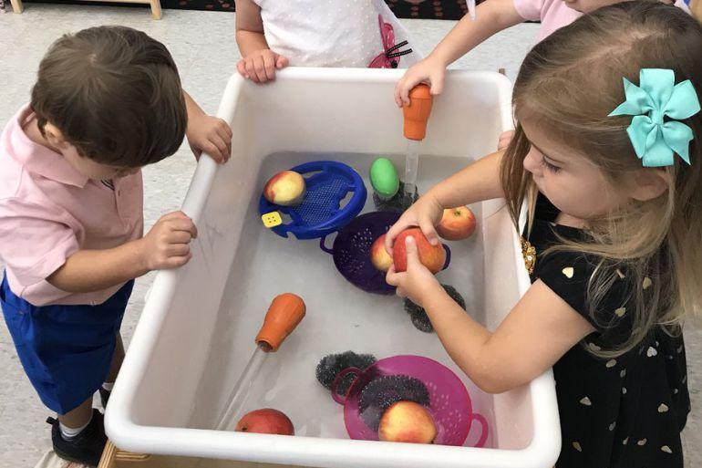 High Scope: mejorar la calidad de vida a través de la educación