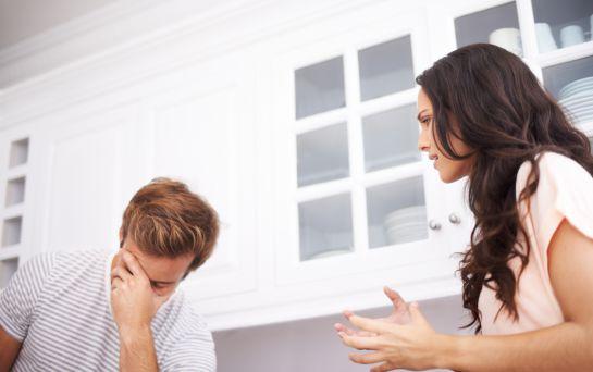 Parejas: Los 7 conflictos típicos de las parejas actuales