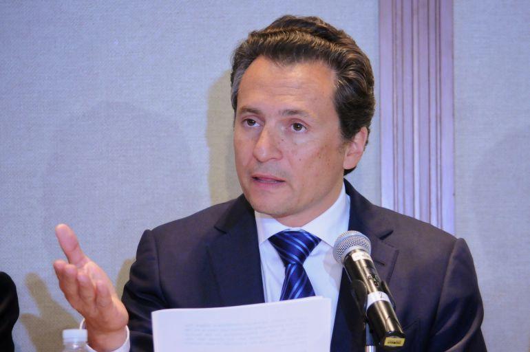 Emilio Lozoya, colegio Rébsamen: Demandaremos a Odebrecht sino comprueban las acusaciones contra Emilio Loyoza: Javier Coello