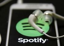 ¿Cuál fue el tema más escuchado de Spotify en 2017?