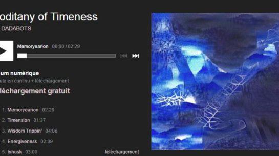 Lanzan primer álbum musical creado con Inteligencia Artificial