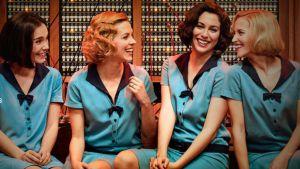 Netflix: Las chicas del cable