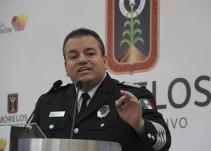 Amenazan de muerte al Comisionado de Seguridad de Morelos