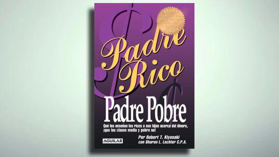 Padre Rico Padre Pobre: ¿Cómo jugar el juego del dinero?