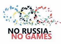#SinRusiaNoHayJuegos: la campaña tras la suspensión de Rusia