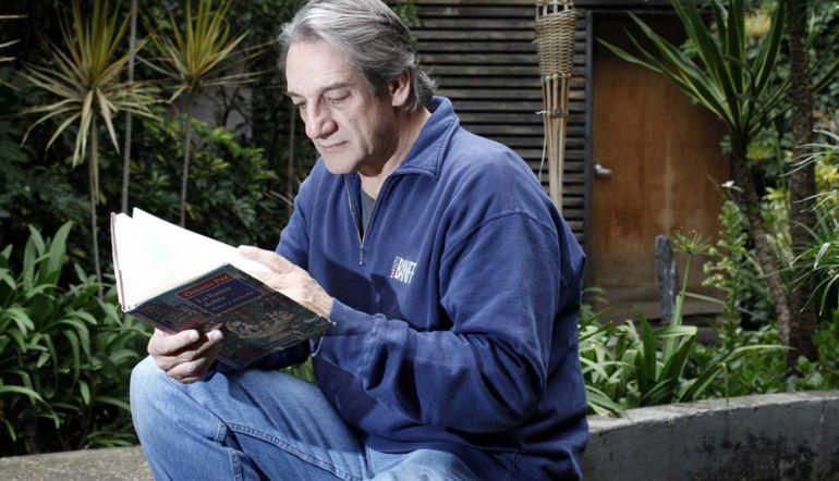 Alberto Ruy Sánchez, Premio Nacional de Artes y Literatura