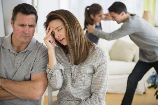 Problemas Familiares: ¿Cómo sanar a tu familia?