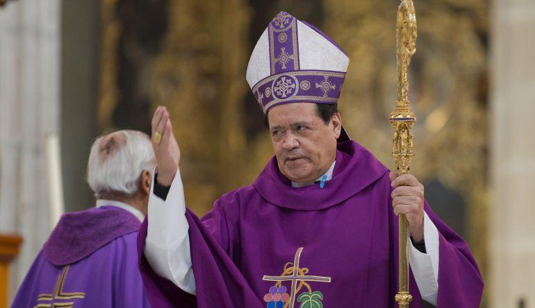 Iglesia Católica: ¿Qué implica la salida de Norberto Rivera?