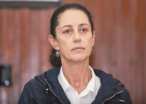 """Pide Claudia Sheinbaum realizar una campaña """"en paz"""""""