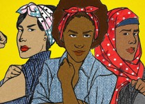 """Feminismo"": la palabra de 2017"