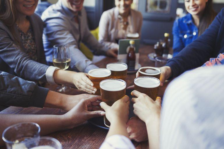 Cerveza, lager: México primer país exportador de cerveza a nivel mundial