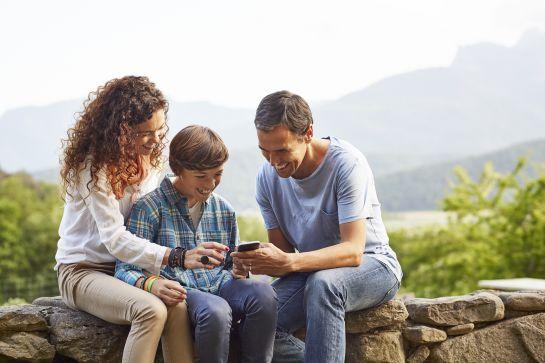 Padres: BBmundo: ¿Lograste ser un mejor papá / mamá este año?