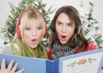 Villancicos navideños del mundo