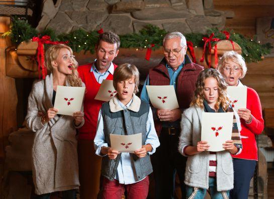 Navidad: Villancicos navideños del mundo