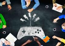 """""""Visionaria Games: tecnología y videojuegos para la educación"""""""