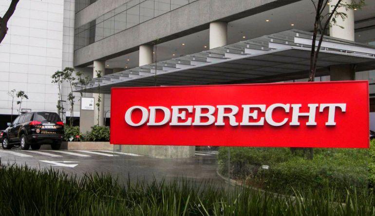 Daré seguimiento a caso Odebrecht: Fiscal Electoral