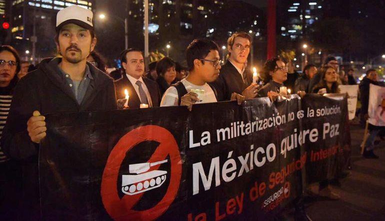 Lo Que Debes Saber De La Ley De Seguridad Interior Martha Debayle W Radio Mexico
