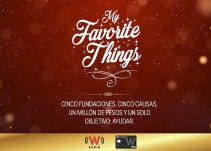 'My Favorte Things' cambia de prioridades