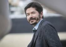 Juan Pablo Villalobos, escritor mexicano, habla sobre las elecciones en Cataluña