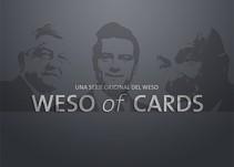 El Weso Of Cards