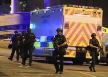 Los atentados del 2017; Los Puntos y Puntadas del 2017