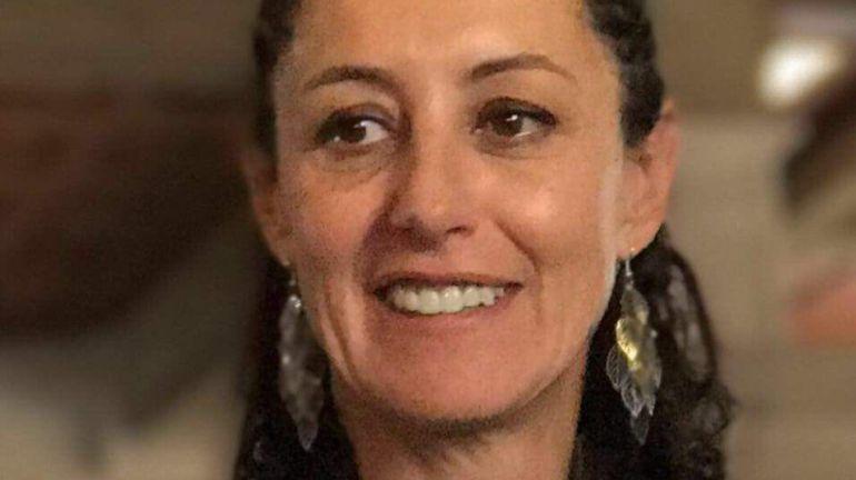 Pide Sheinbaum a Mancera garantizar paz en actos de precampaña