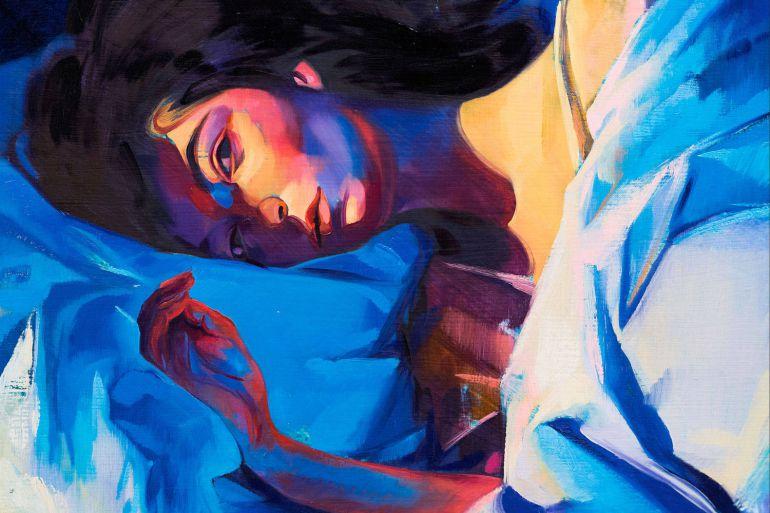 Lorde, Melodrama: Los mejores discos del 2017 según WARP Magazine, parte 2