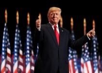 Así se expresó Donald Trump de los inmigrantes de Haití y el Salvador