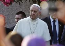 Ataque a iglesias en la visita del Papa Francisco en Chile; Leo Honores