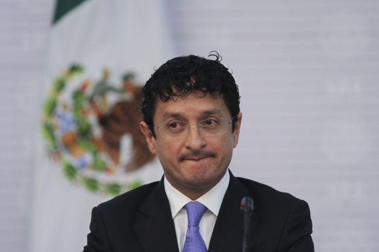 Bansefi, tarjetas: No hubo fraude, hubo clonación: Virgilio Andrade
