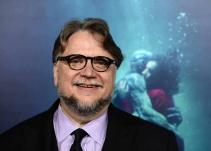 La forma del agua con Guillermo del Toro
