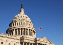 Posible cierre parcial del gobierno de EUA