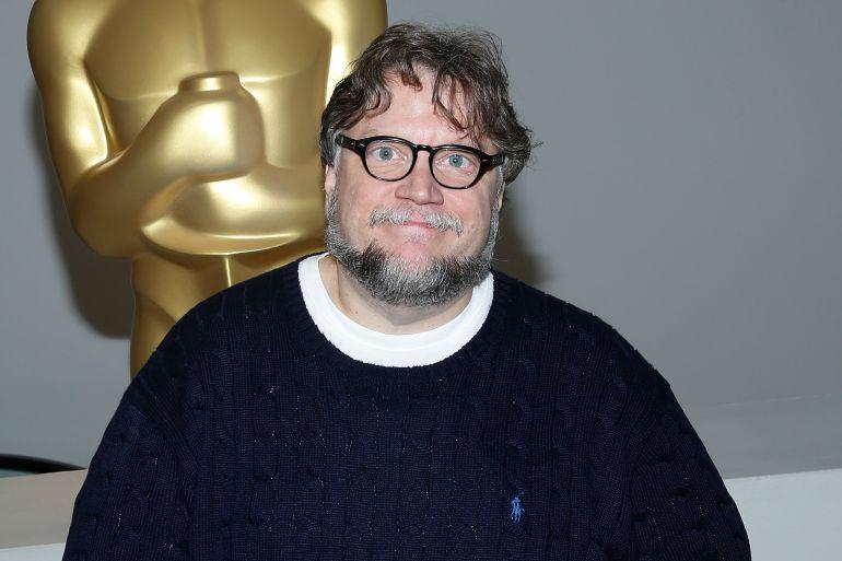 Oscar 2018, Guillermo Del Toro: Del Toro, por 13 Premios Oscar