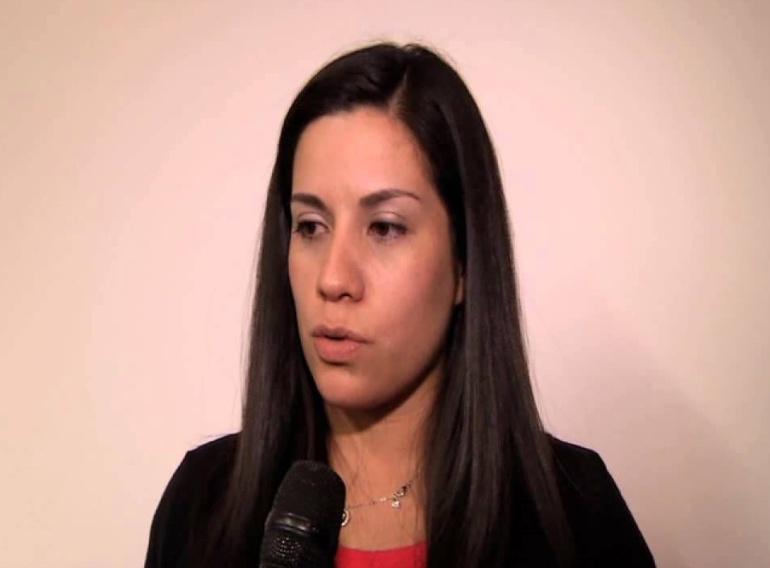 """""""Legalización de la marihuana no es una ocurrencia"""": Lisa Sánchez."""