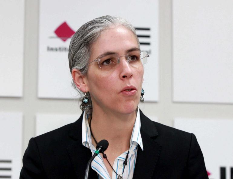 """Inaceptable que partidos accedan a electorado con mecanismos de presión"": INE"