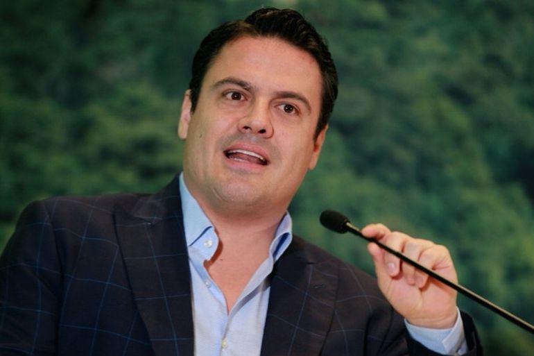 """legalización de la marihuana: """"Urge debate de marihuana sin posturas moralistas"""": Aristóteles Sandoval"""