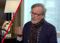 "Steven Spielberg revela los secretos de dirigir ""The Post"""