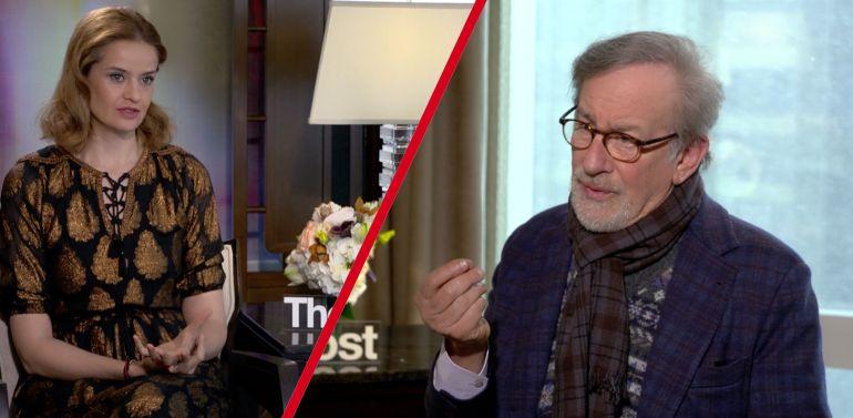 """Steven Spielberg: Steven Spielberg revela los secretos de dirigir """"The Post"""""""