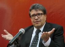 Ricardo Monreal habla de la Operación Cicatriz