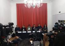 Estamos preocupados por las decisiones de las autoridades: Marco Antonio