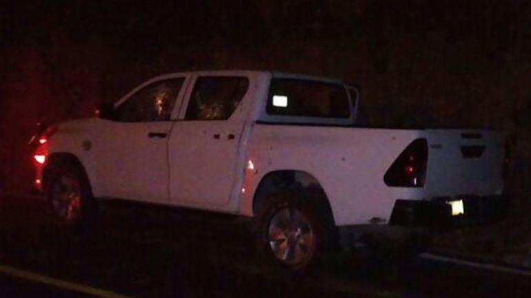 sacerdotes, Guerrero: El delito de los sacerdotes fue rebasar un auto rojo: Obispo de Chilapa