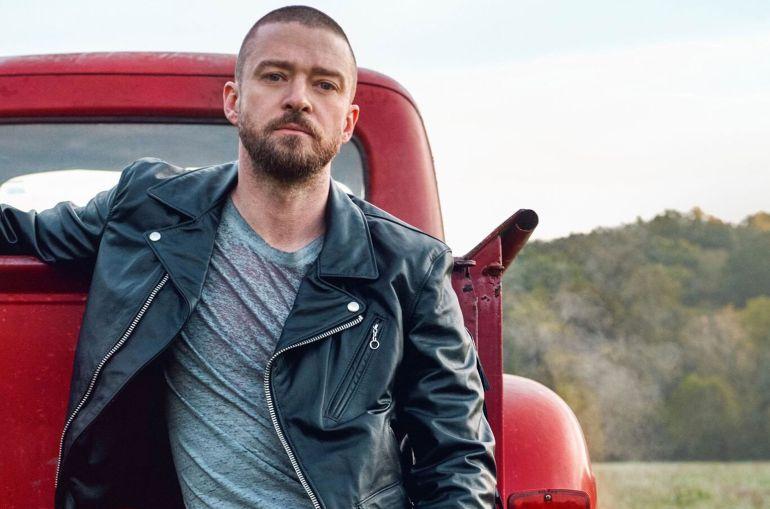 Man of The Woods lo nuevo de Justin Timberlake