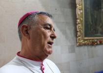 Salvador Rangel pide paz y seguridad a narcos