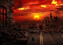 Adelantan 30 segundos el reloj del apocalipsis