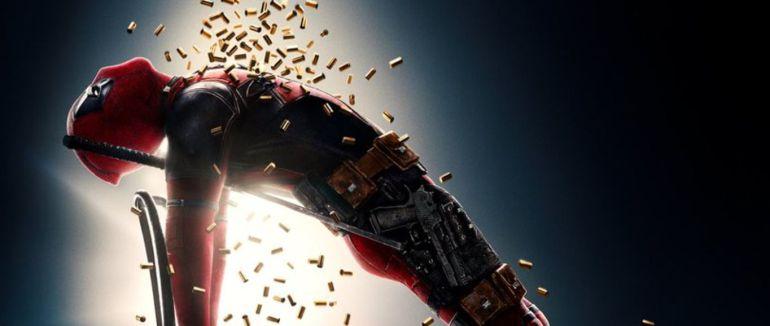 Deadpool 2 tráiler