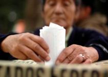 Diferencia en encuestas electorales