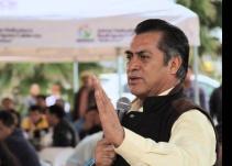 """""""El Bronco"""" propone alianza de candidatos independientes"""