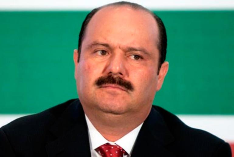 César Duarte, dueño de al menos 9 propiedades en El Paso