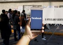 """""""Facebook utiliza al INE para hacer campaña de relaciones públicas"""": Javier Tejado"""