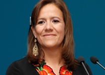 Margarita Zavala aparecerá en la boleta del 1 de julio